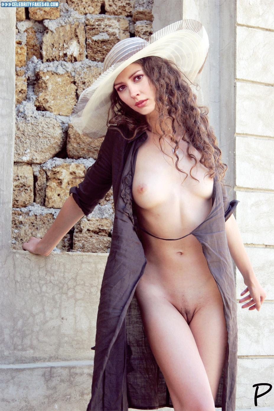 amy acker nackt