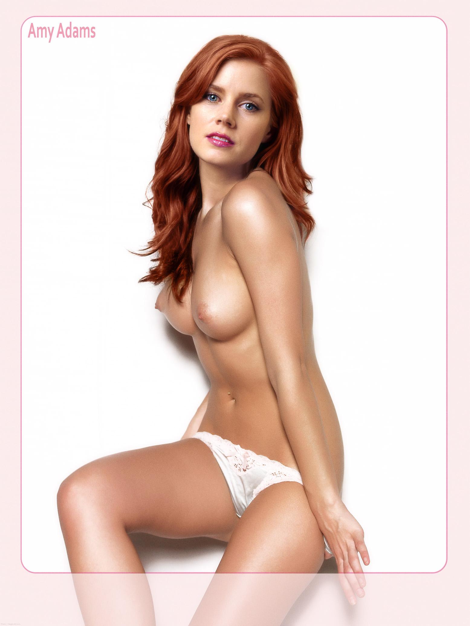 Warm Amy Adams Nude Photo Pic