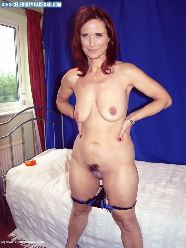 Andie MacDowell Sexy MILF Nude Fake « CelebrityFakes4u.com
