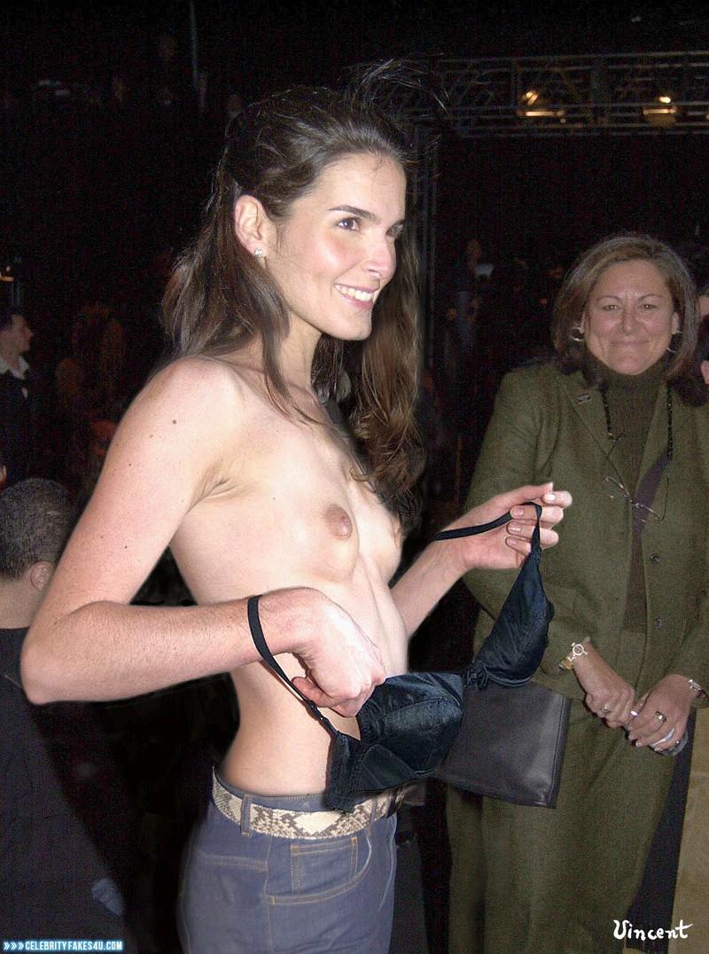 Angie Harmon Pics Nude