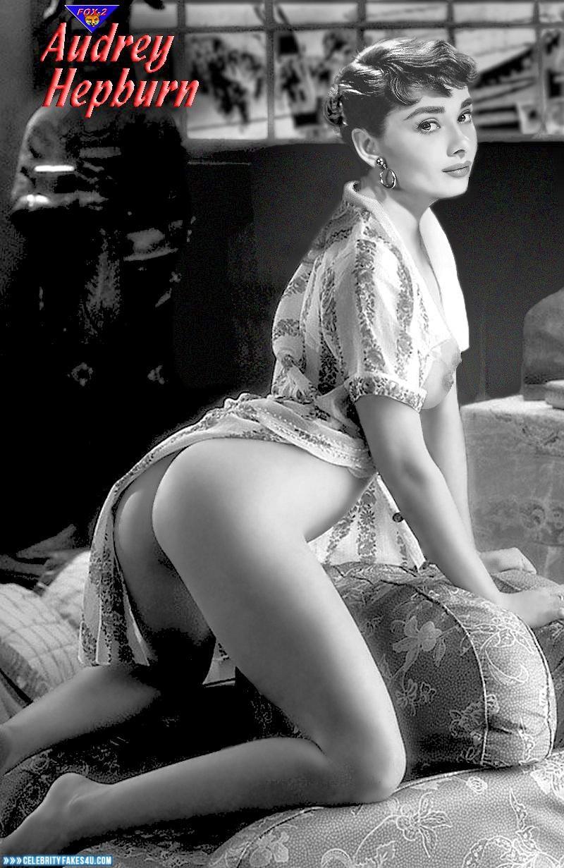 одри хепберн роль проститутки