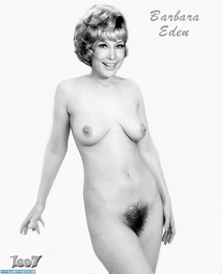 Sexy pictures of barbara eden