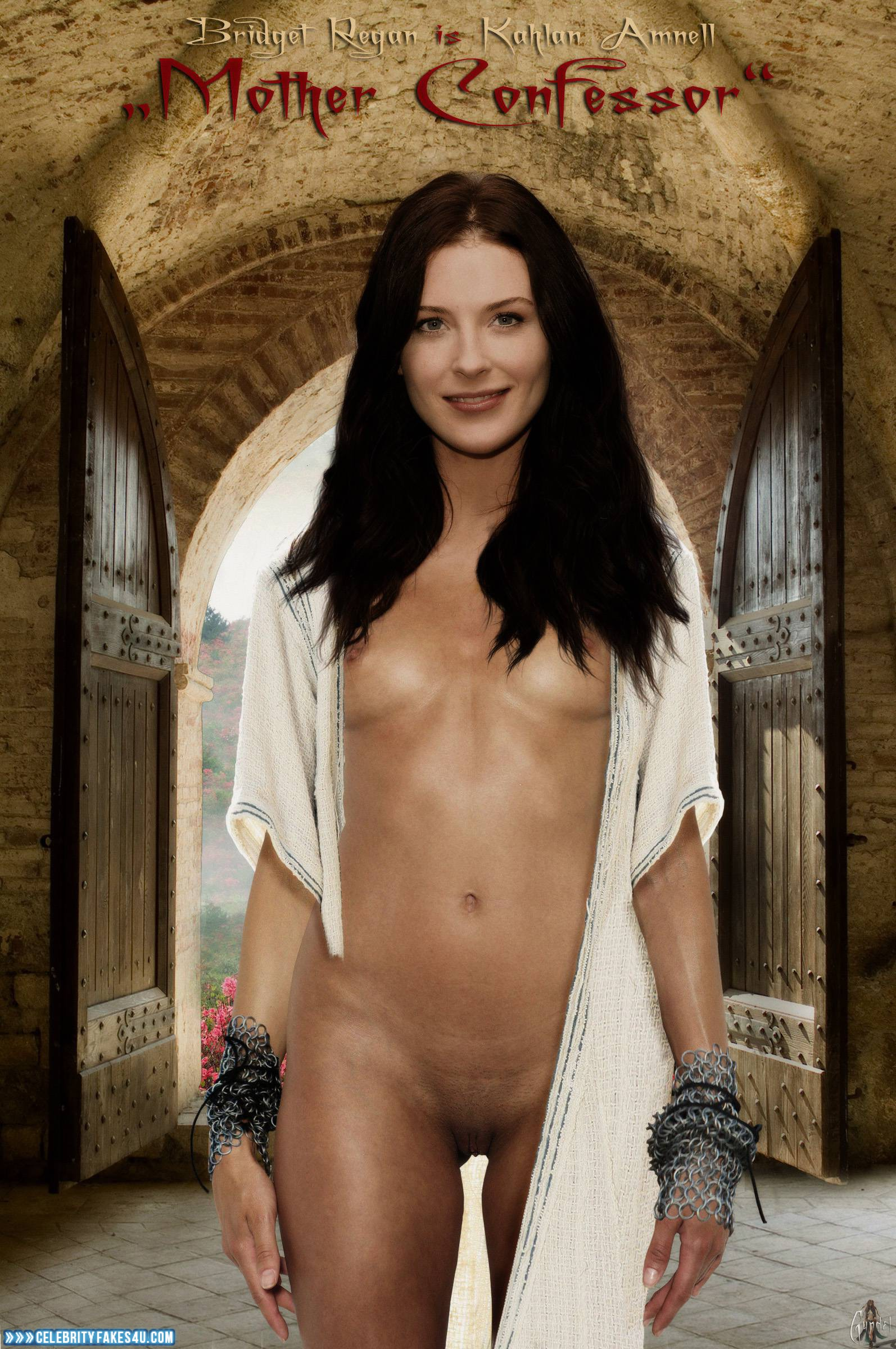 Bridget Regan Porno 30