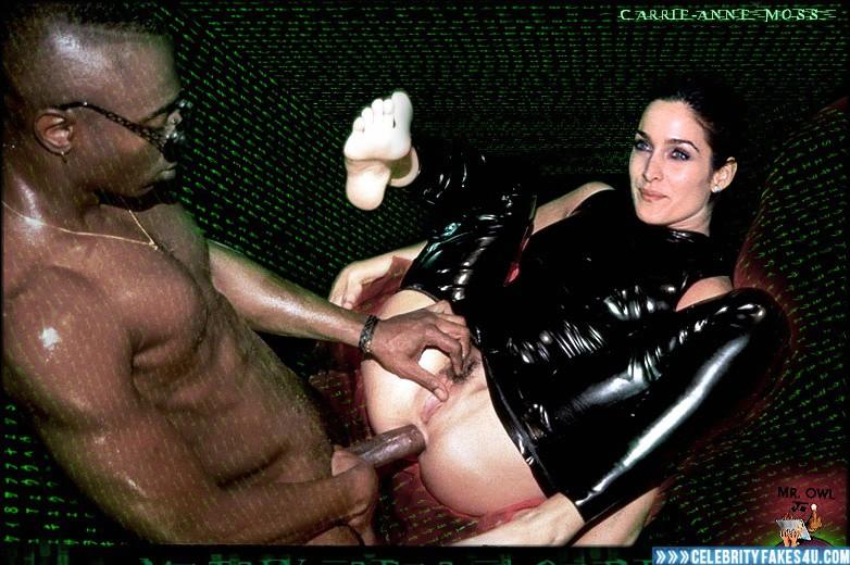Порно фото матрицы — 8