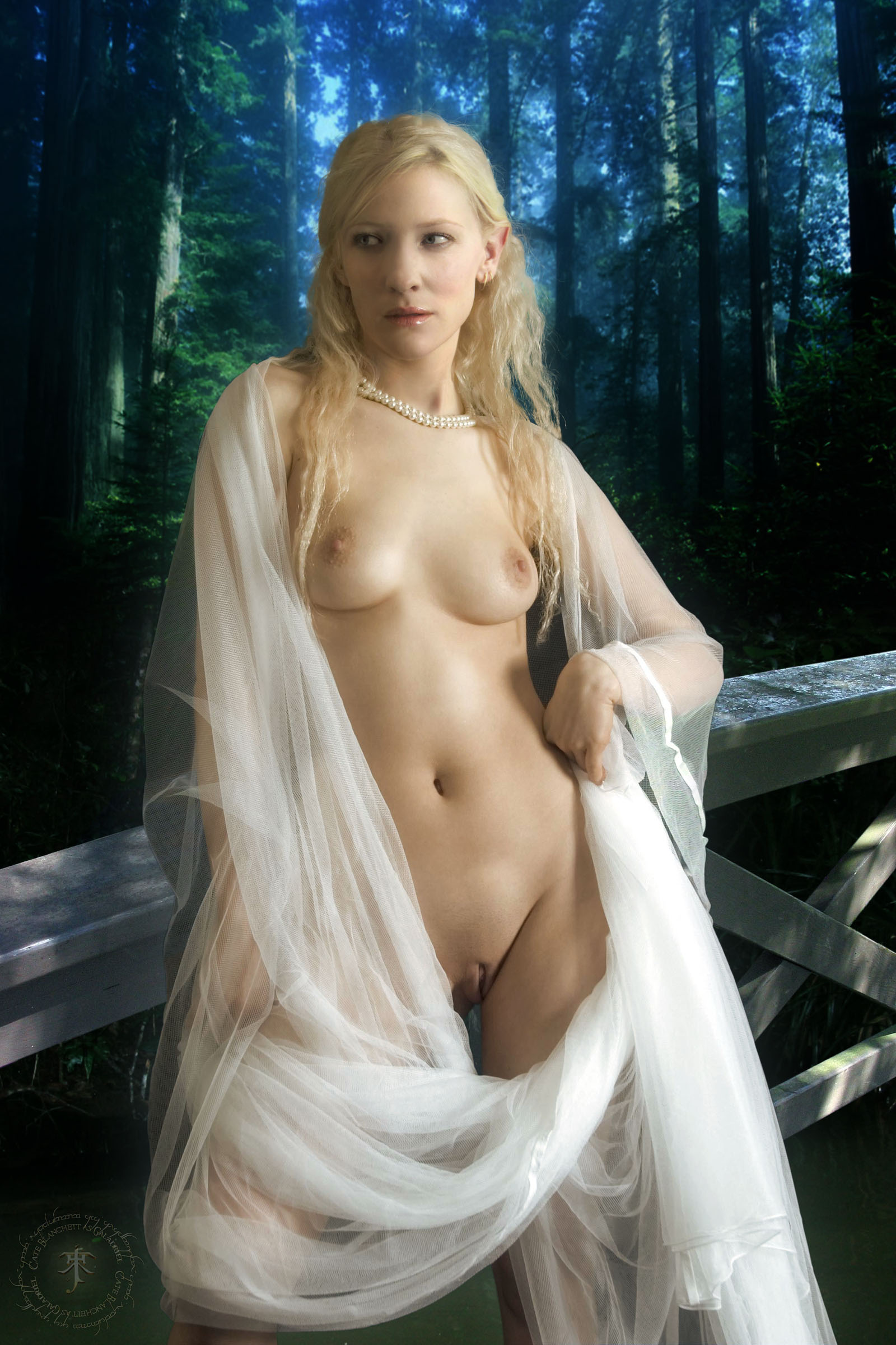 Lord of the rings nude elves sex galleries