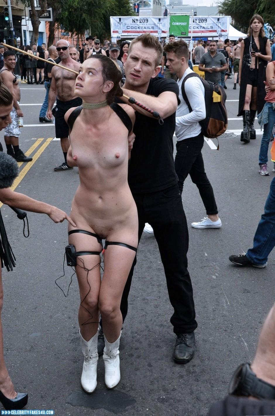 Folsom street fair cfnm