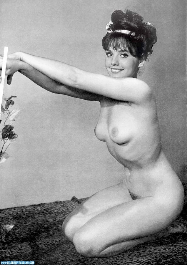 ... Dawn Wells Nude Body Tits 002 ...
