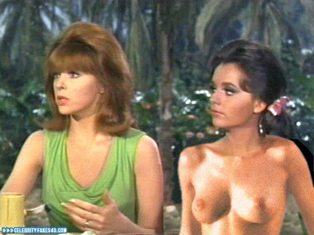 Dawn Wells Tits Gilligans Island Naked 001 ...