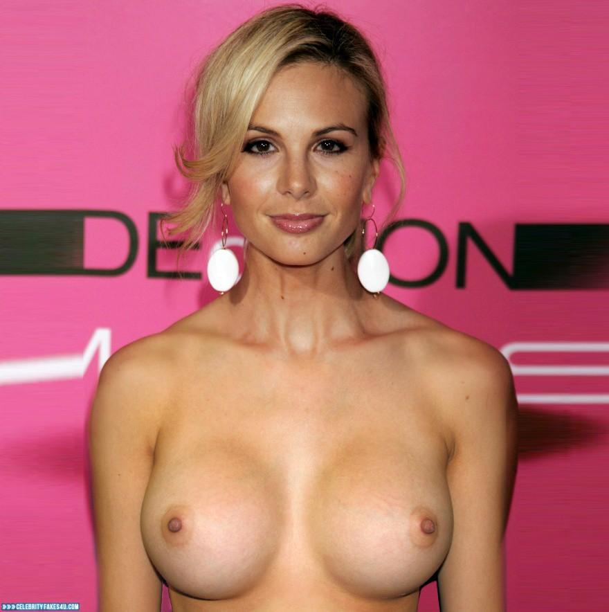 Hasselbeck nude fakes elisabeth
