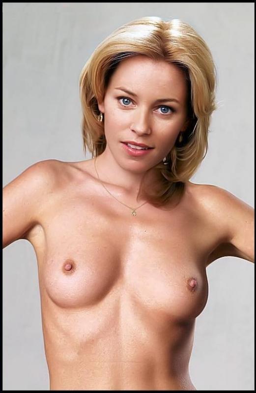 Fake nude elizabeth banks