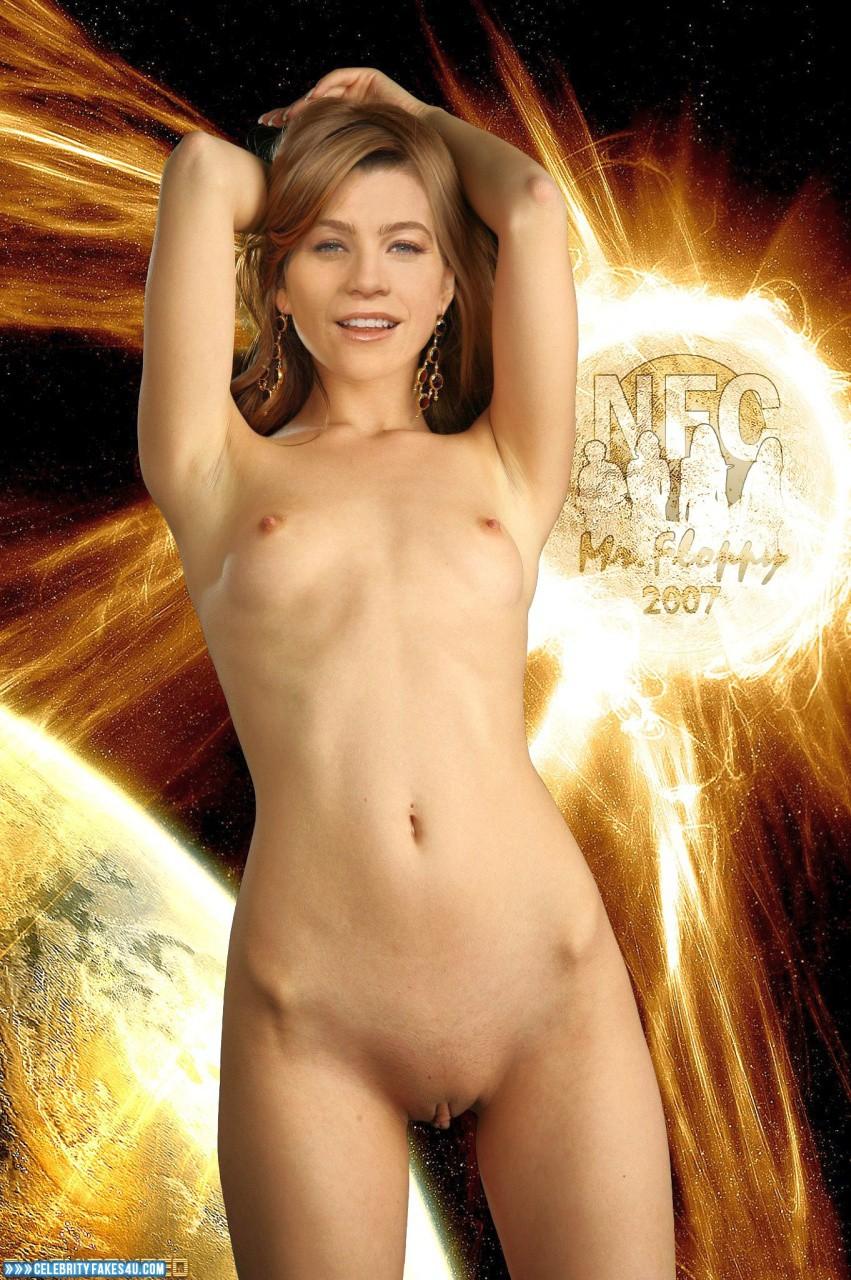 Ellen free nude picture pompeo