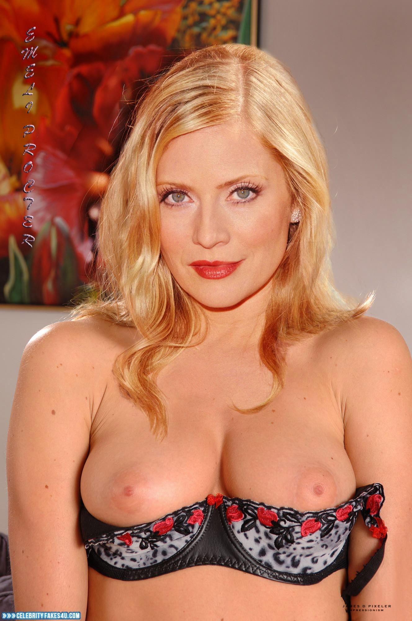 Emily Procter Tits Blonde Xxx 001 « CelebrityFakes4u.com
