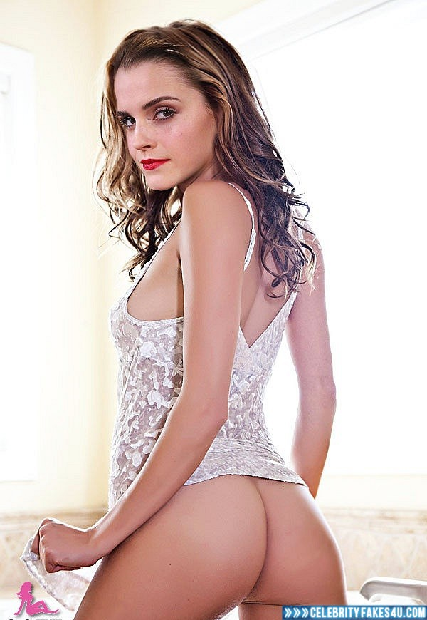 nude Emma picture watson