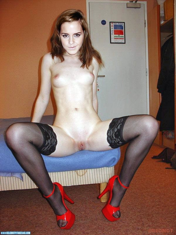 Homemade roleplaying emma watson lookalike 3