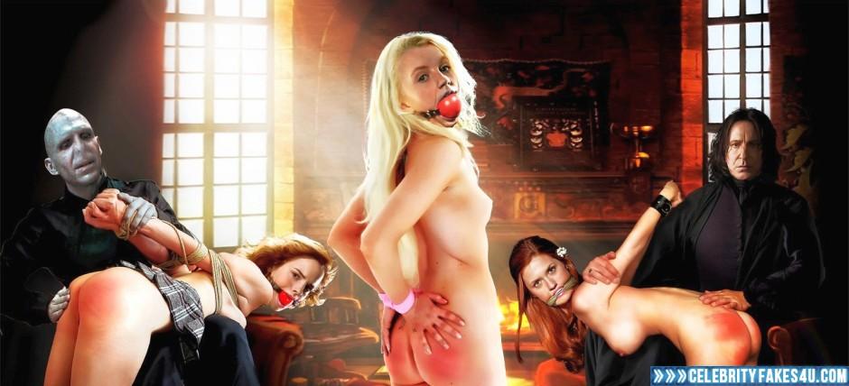 Эванна линч фото порно из гарри