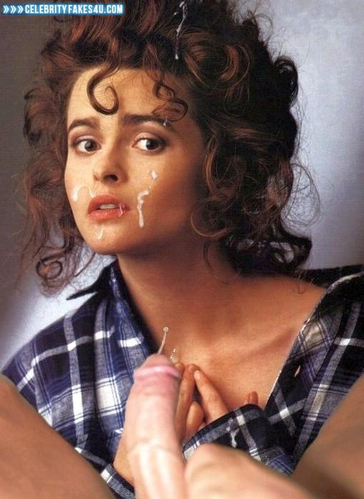Helena Bonham Carter Porn Videos  Pornhubcom