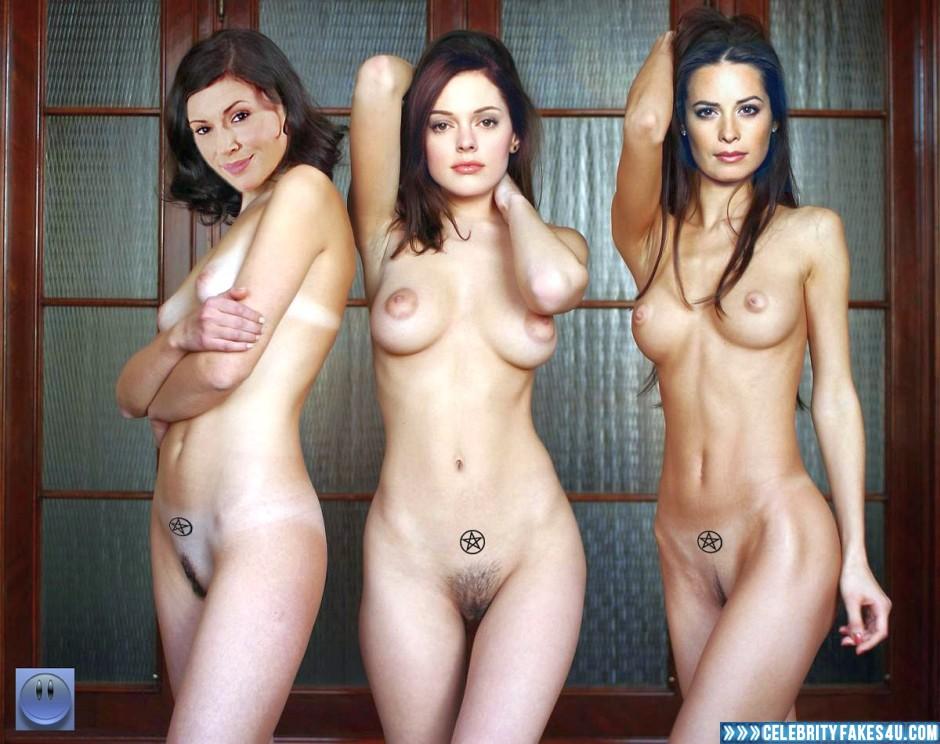 фото голых знаменитых тёлок