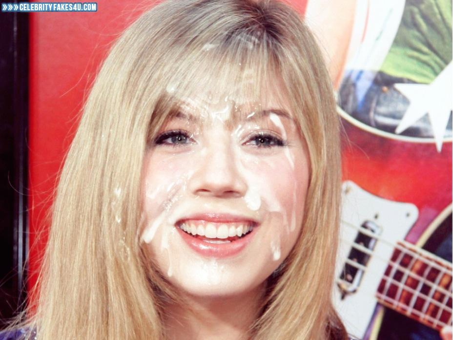 Jennette McCurdy Facial Fake-002 « CelebrityFakes4u.com