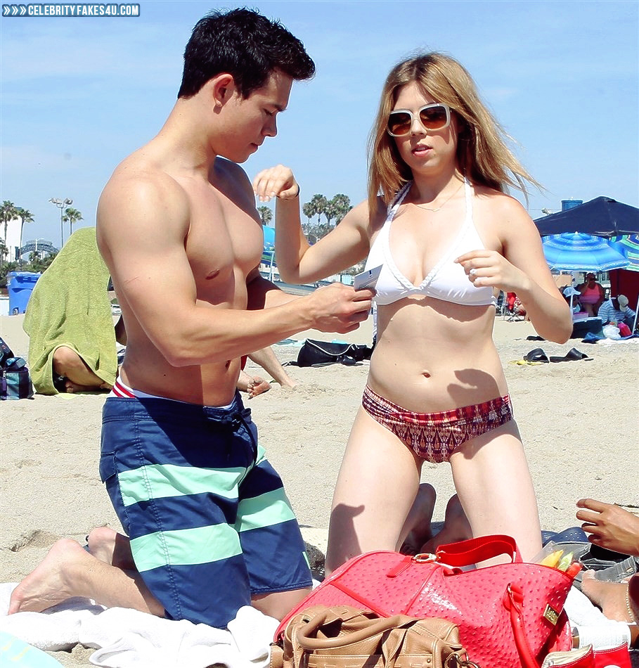 nickelodeon jennette mccurdy nackt
