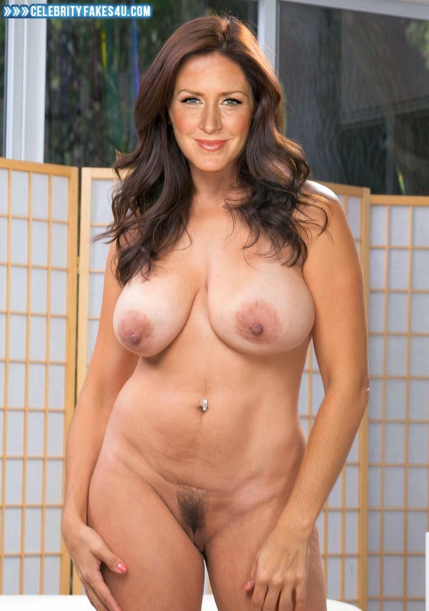 Joely Fisher Nude Body Big Breasts 001 « CelebrityFakes4u.com