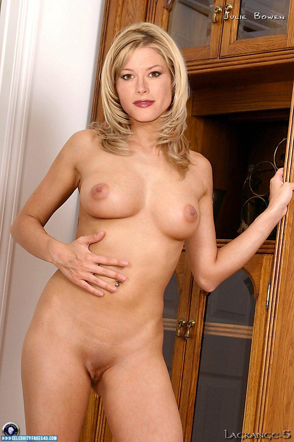 julie bowen porn pics