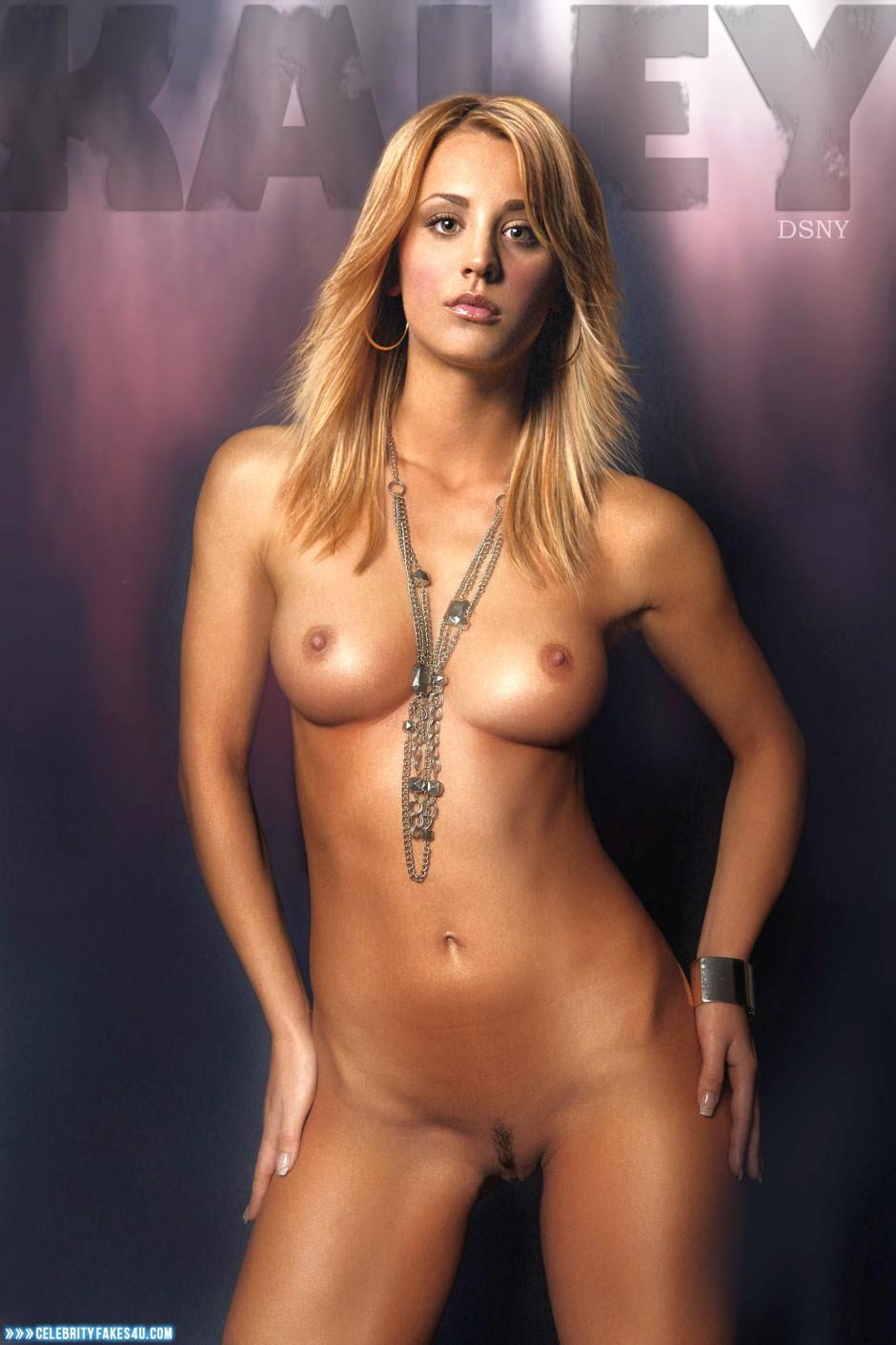 kaley cuoco nude photos № 168193
