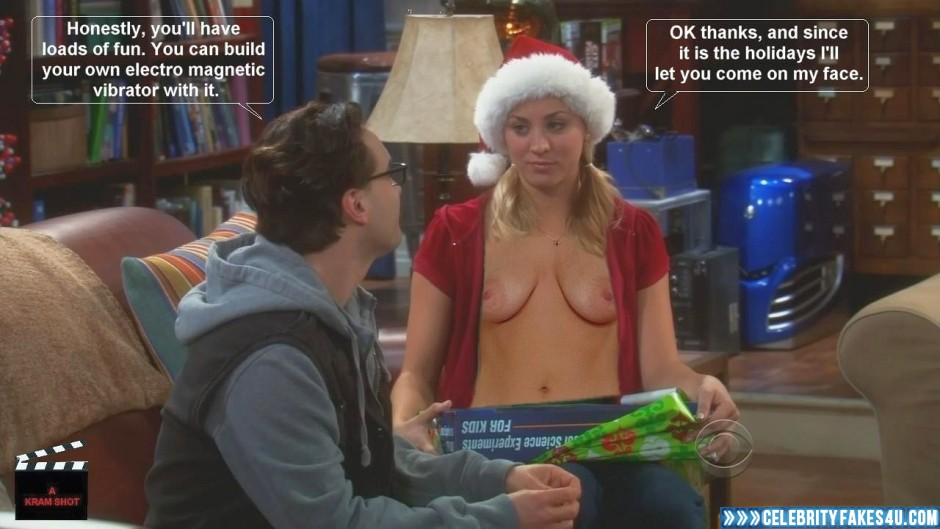 The big bang theory penny wants sex with sheldon