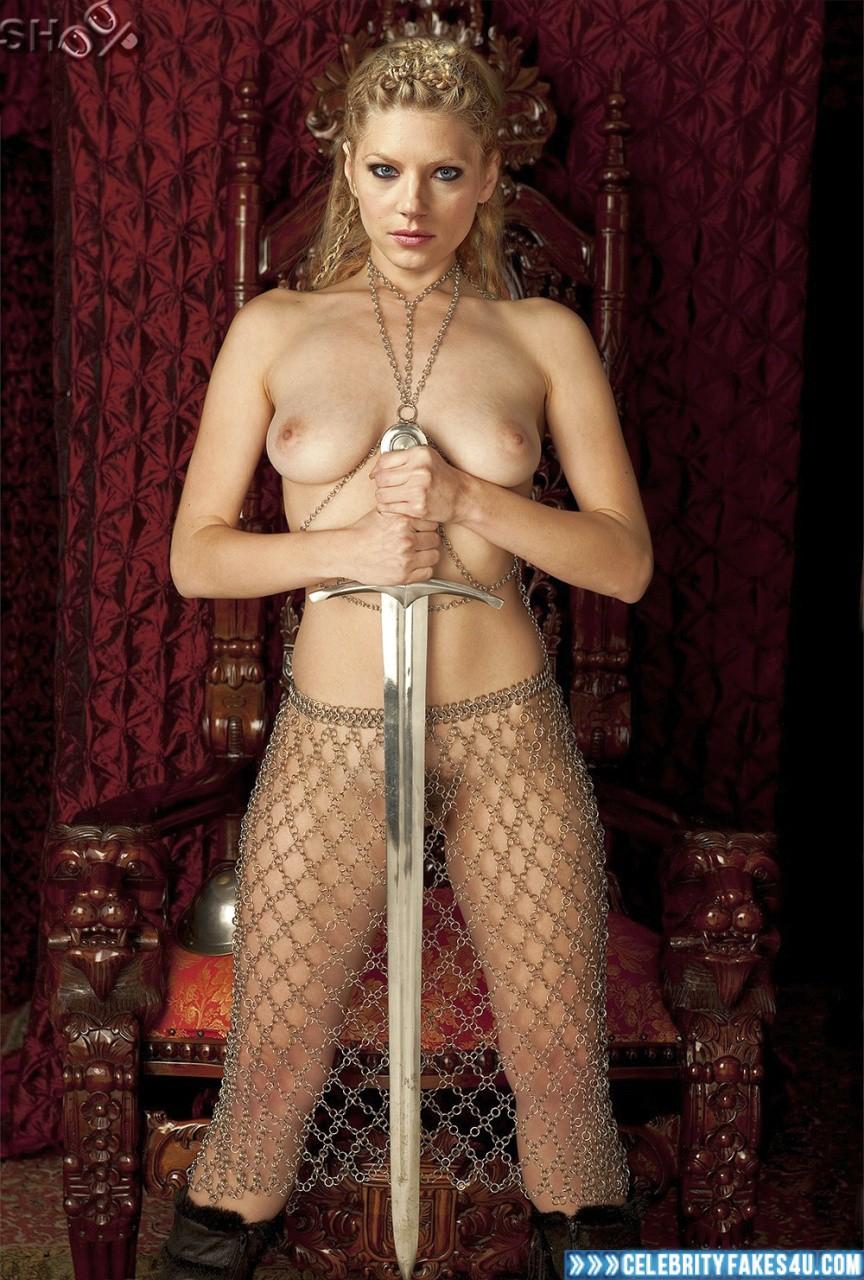 Katheryn winnick naked nude \ Nudist resort photos