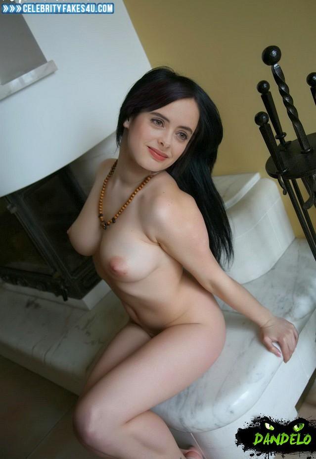 Krysten ritter leaked nude pics 5