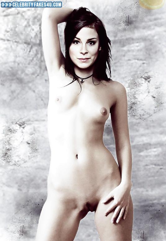 лена майер фото голая