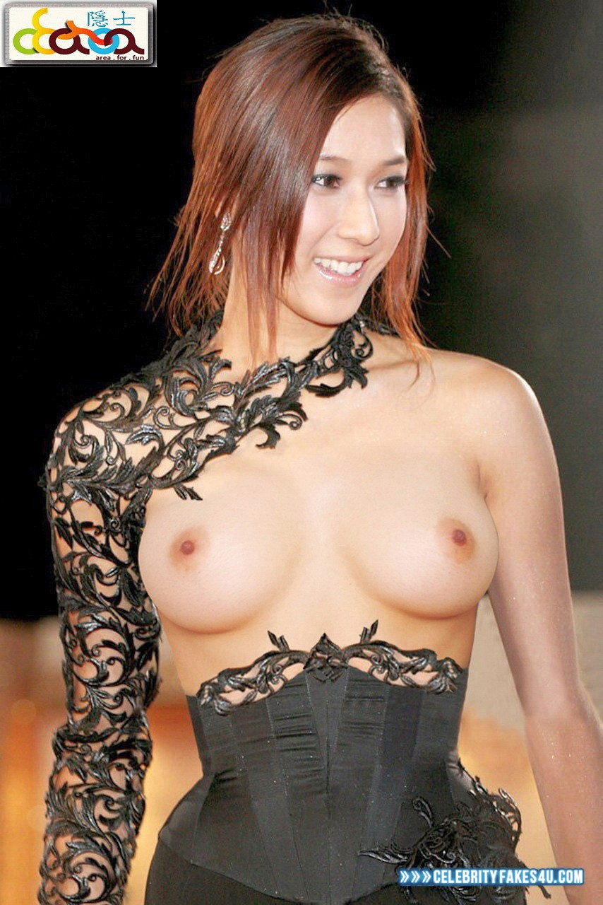 Hong Kong Celebrity Nude linda chung fakes (26 nude photos) « celebrity fakes 4u