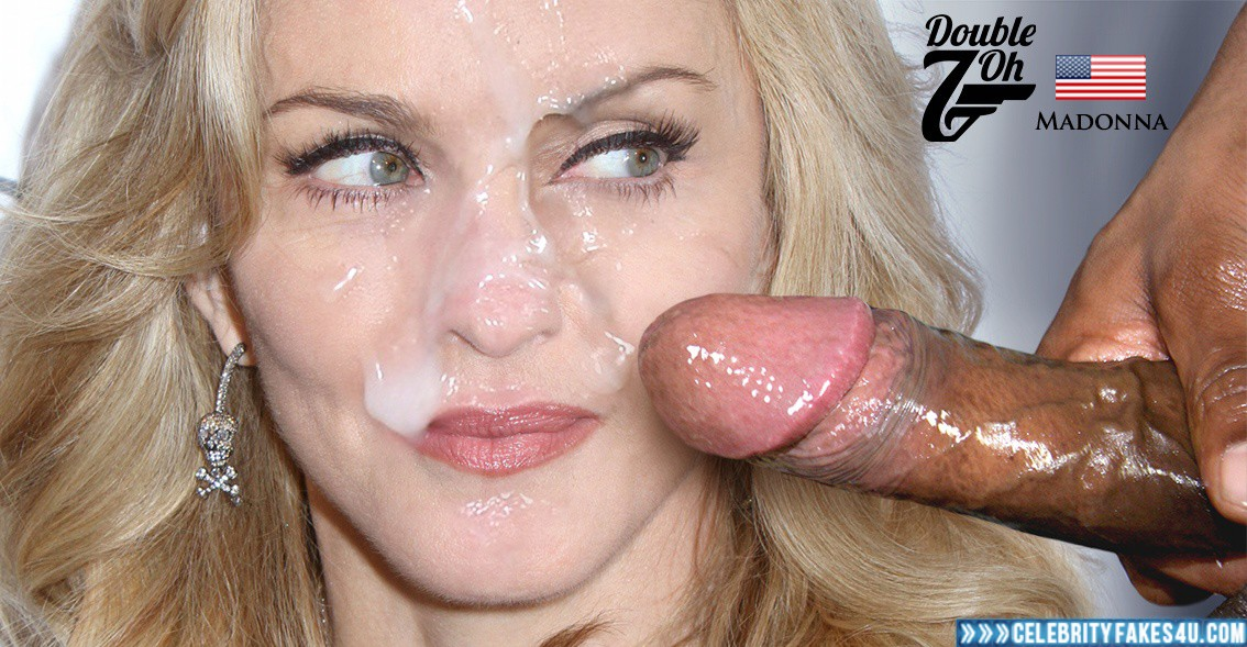 madonna fake porn sex cum squirt