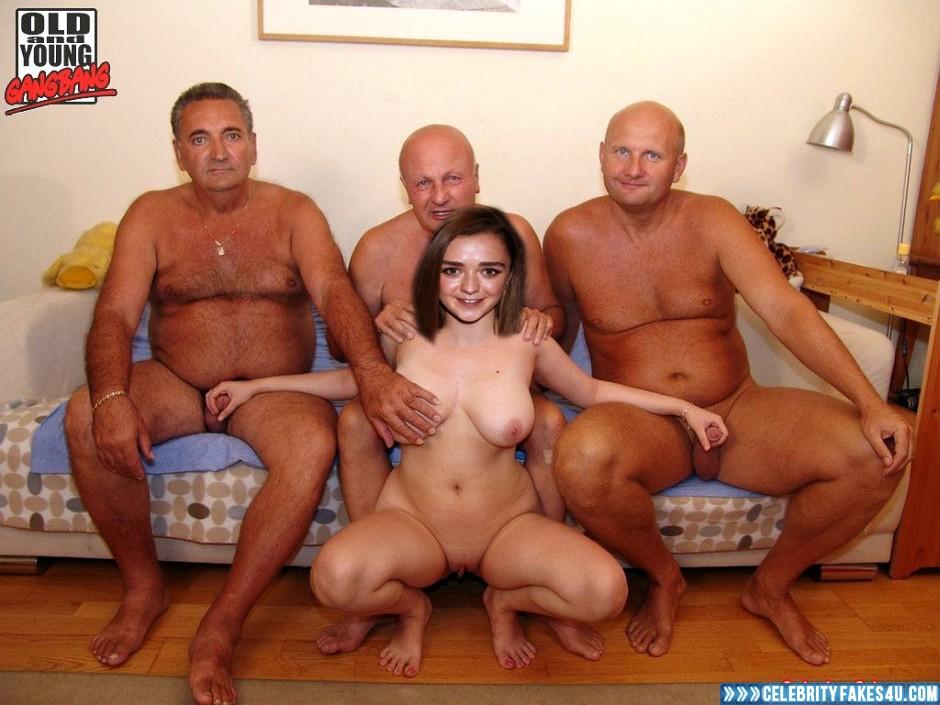 старик турецкий порно