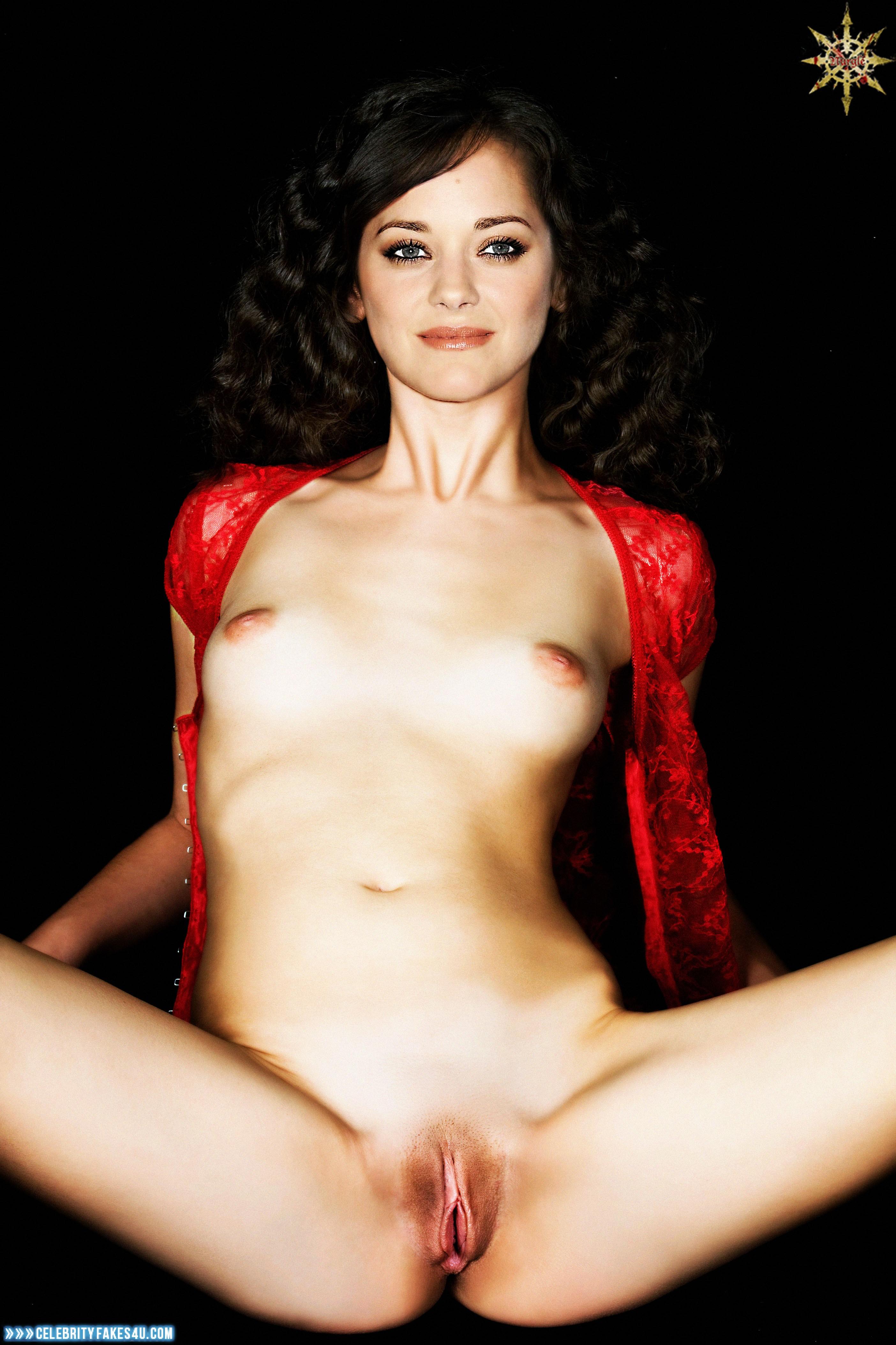 Секс марион котийяр эротическое фото порно подборка секс