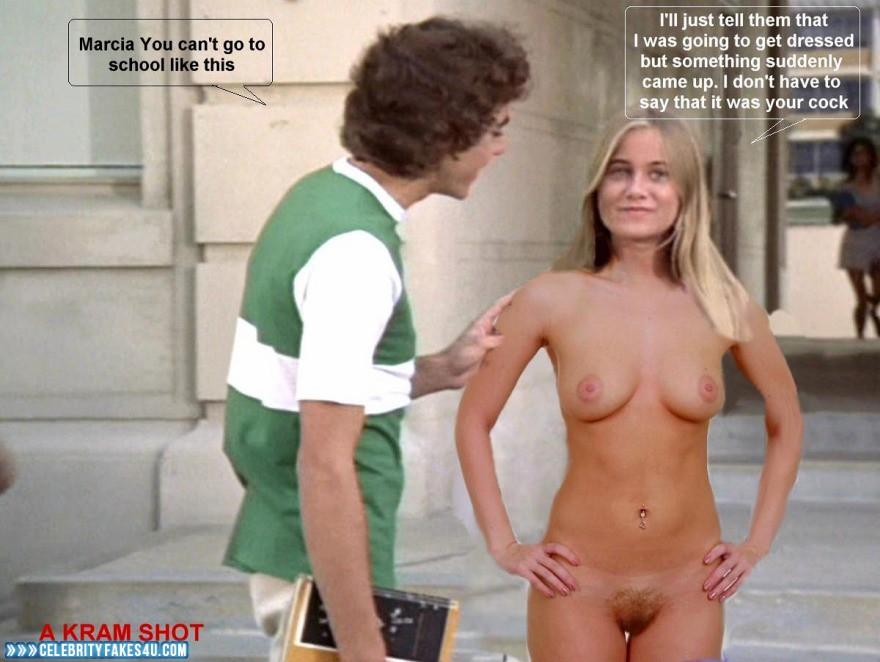 Brady bunch parody sex film - 3 8
