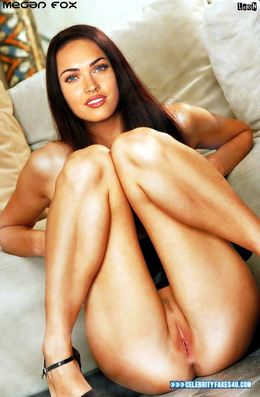 Stars Megan Fox Celeb Nudes Pic