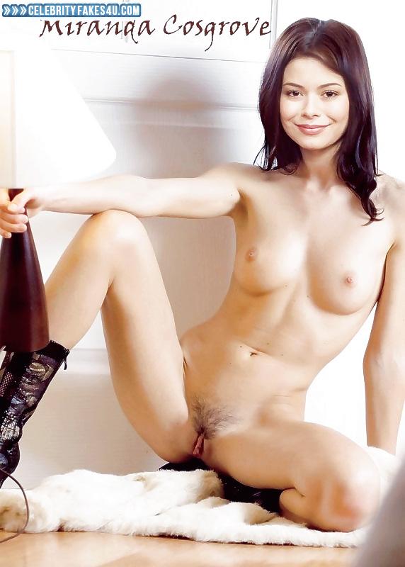 icarly naked