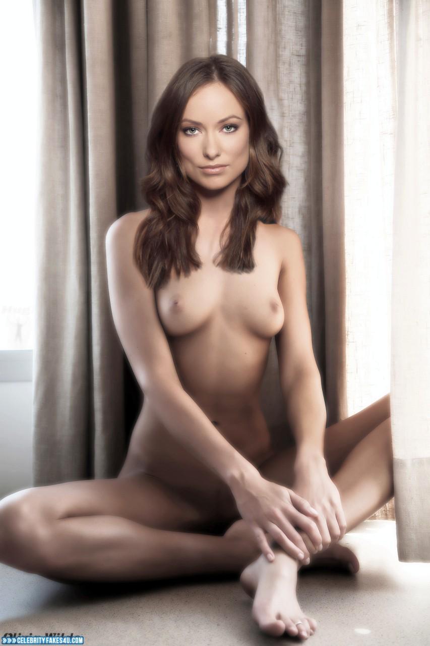 оливия уайлд эротические фотографии-бя1