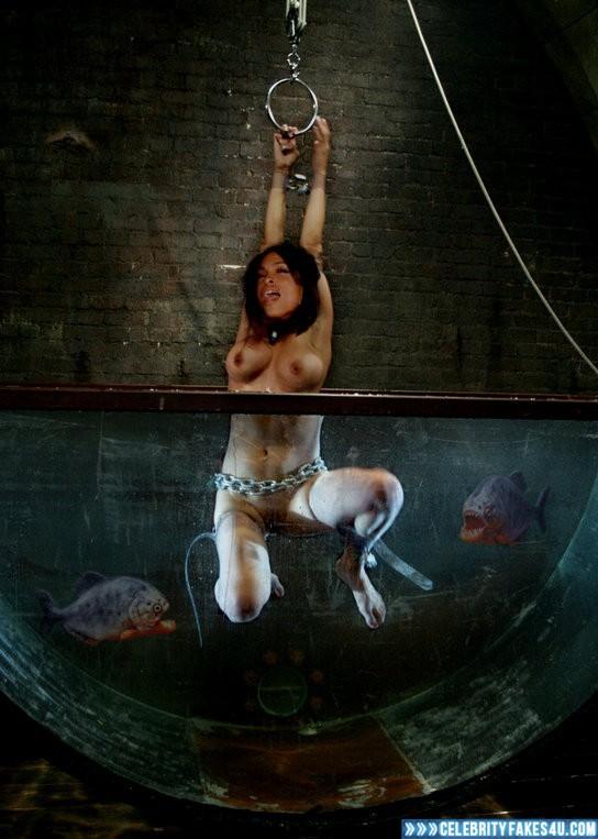 Rosario dawson nude fakes bdsm