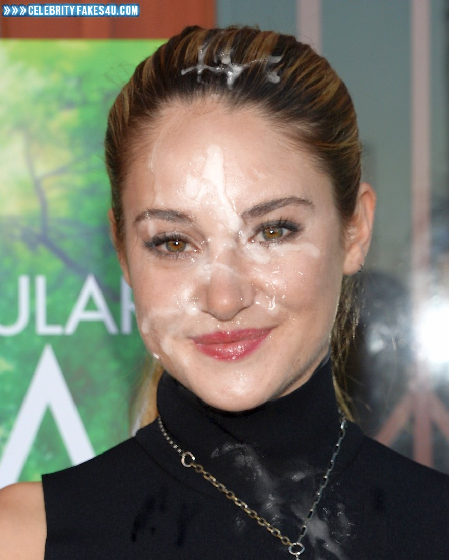 Free shailene woodley Porn Photo Galleries  xHamster