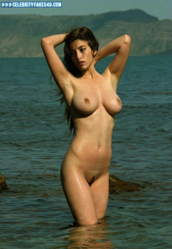 Sexy and wild outdoor fucking with a busty hottie scene 3 9