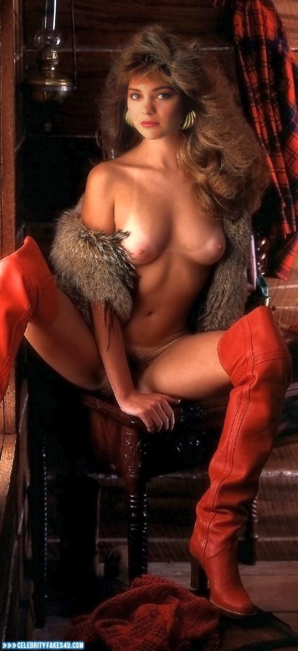 Movie nude sex Kathy ireland