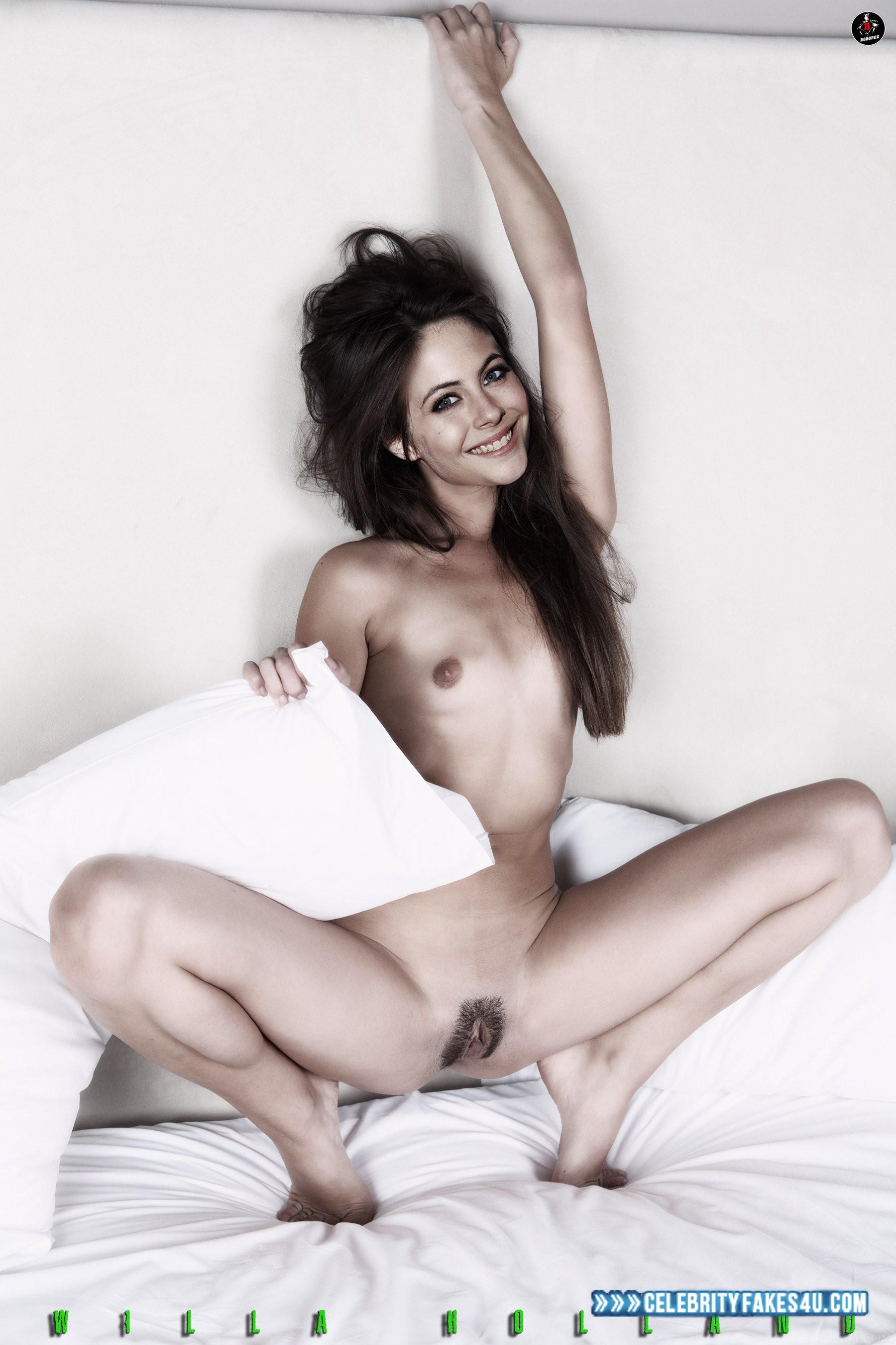 Willa holland porn fakes photo 981