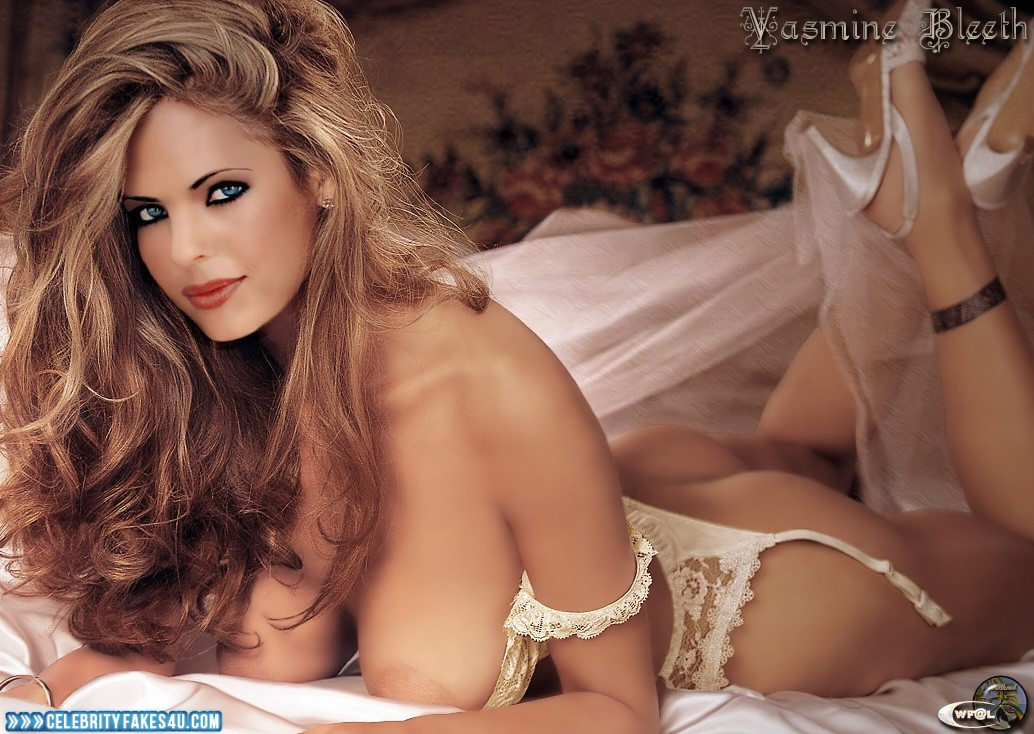 yasmine bleeth ass breasts porn celebrityfakes4u com