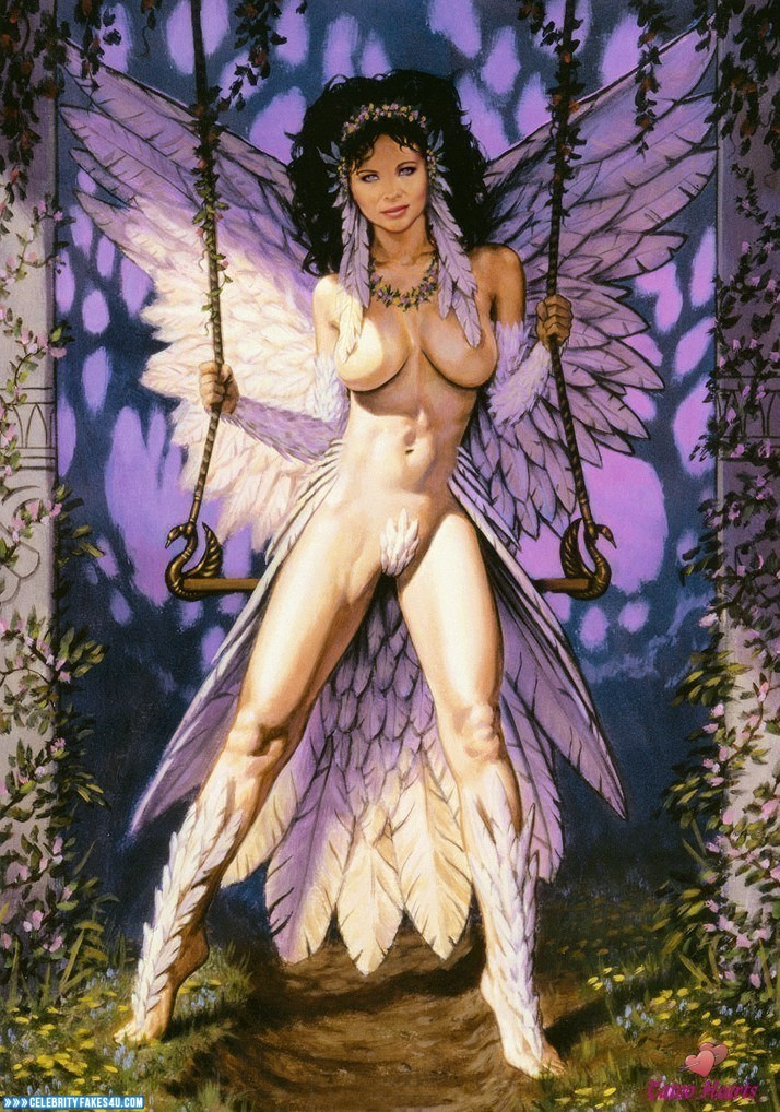 yasmine bleeth nice tits toon nude celebrityfakes4u com
