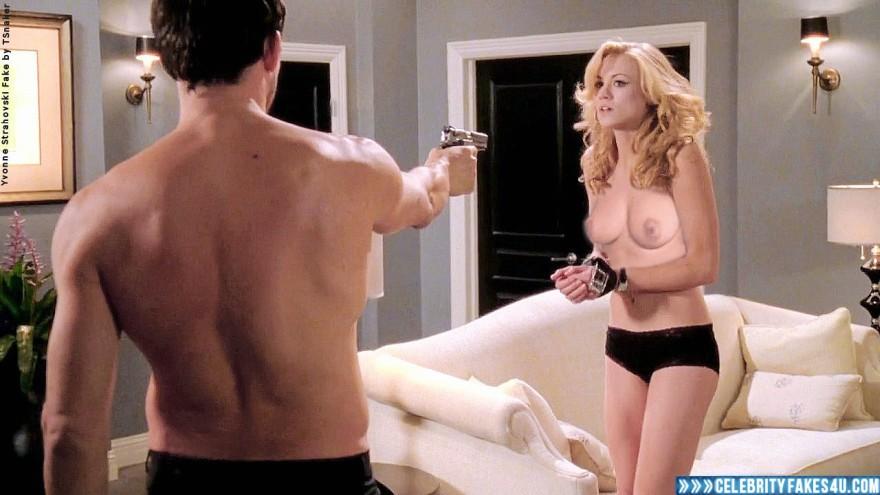 image Yvonne strahovski sex in chuck series scandalplanet com
