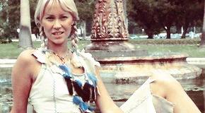 Agnetha Faltskog